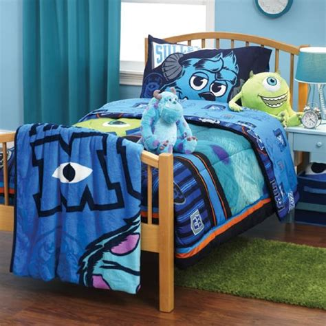 monsters inc bedroom kids character themed rooms archives groovy kids gear