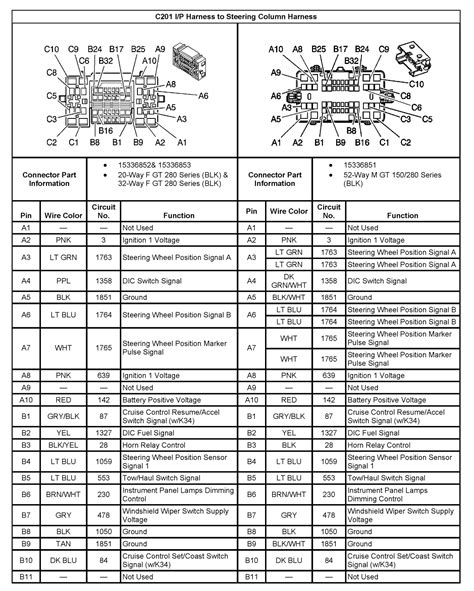 2005 chevy silverado radio wiring diagram best of in