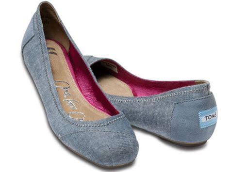 toms shoes ballet flats toms ballet flats ecouterre