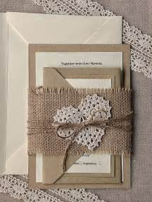 rustic photo wedding invitations 25 best ideas about rustic wedding invitations on