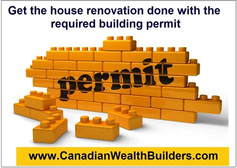 permit for house renovation learn how to flip houses a step by step process