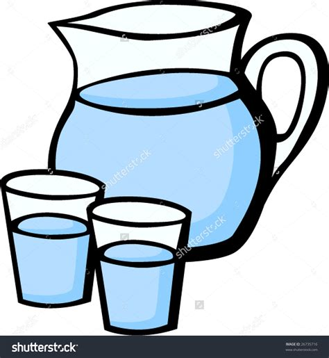 clip water water jug clipart clipground