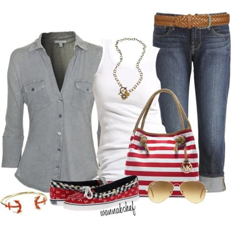 fashionable spring outfit ideas   styles weekly