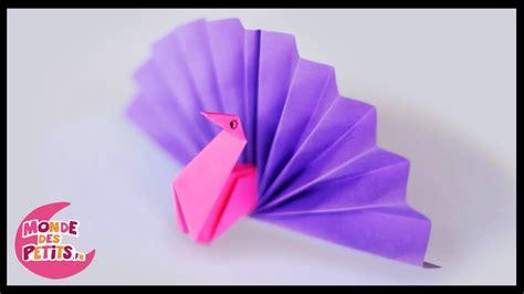 origami serviette de table