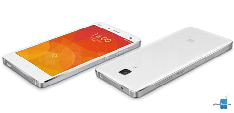 Xiaomi Mi 4 Transformer Premium Limited xiaomi mi4 now available to buy only in china