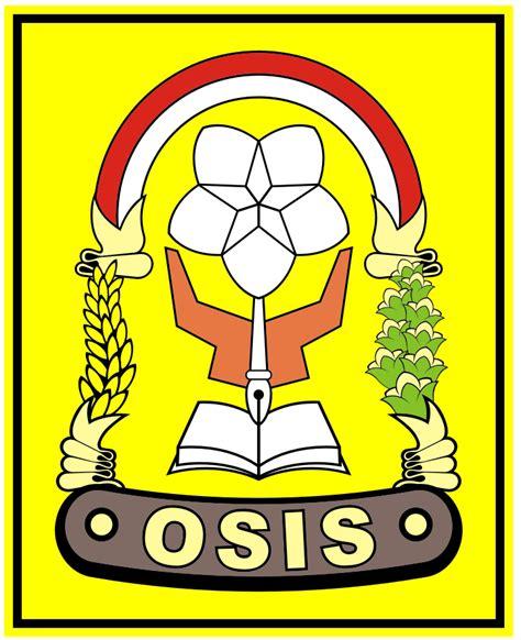 logo osis kumpulan logo lambang indonesia