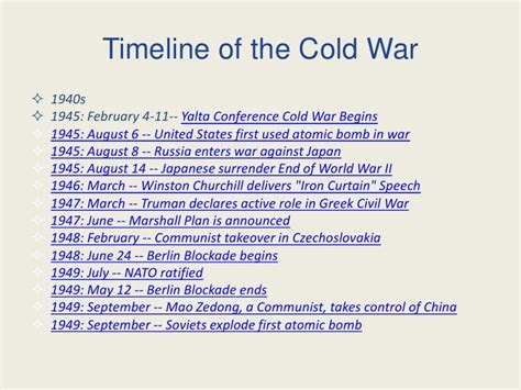 the cold war and beyond chronology of the united states air 1947 1997 aviation and space milestones of the fifty years of the usaf books cold war project chapter 27 period 5