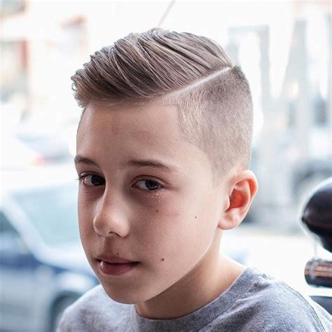 pre teen boy haicut ideas 50 superior hairstyles and haircuts for teenage guys in 2018