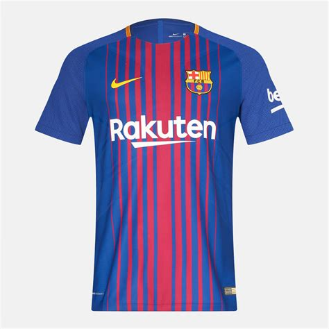 Jersey Barcelona Away 2017 jersey 2017 barcelona