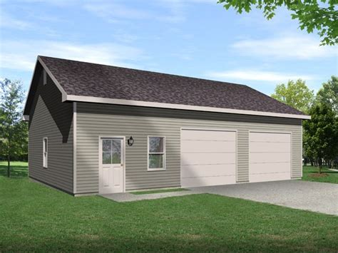2 Car Garage Designs by Wood 2 Car Garage Plans Pdf Plans
