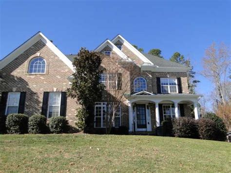 matthews carolina reo homes foreclosures in