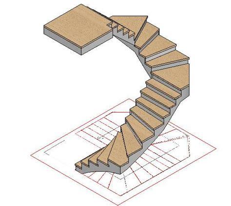 Dreidimensional Zeichnen by Treppe Autodesk Autocad Architecture Aca Adt Augce De