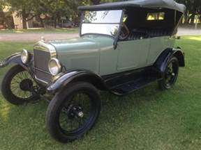 1926 model t ford touring car for sale ford model t