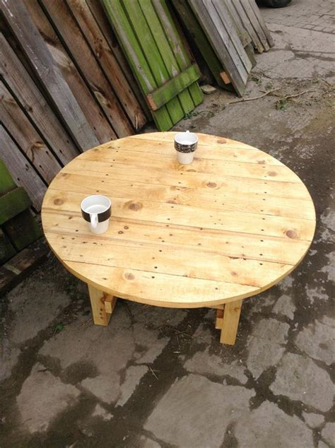 Pallet Table Top by Diy Pallet Top Coffee Table Pallet Furniture Plans