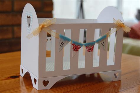 How To Make Baby Crib Paper Is Bliss March 2012