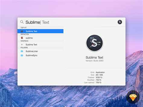 Templates Pages Os X Yosemite | mac os x gui for yosemite templates and os x wireframes