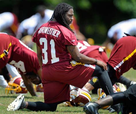Calendrier Washington Redskins Redskins Brandon Meriweather Out Saison Huddle