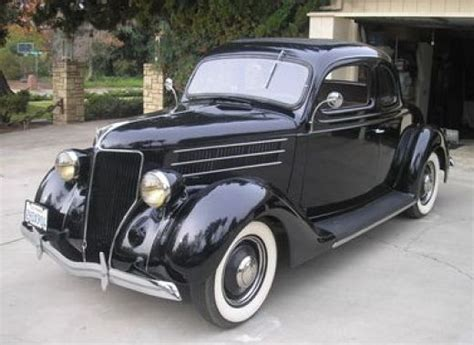 classic ford cars 1936 ford classic car pictures wallpapers classic cars