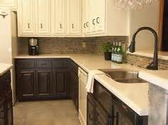 Kitchen Cabinets Two Different Colors What Colors Go With Grey Cabinets In A Kitchen Home Faithful