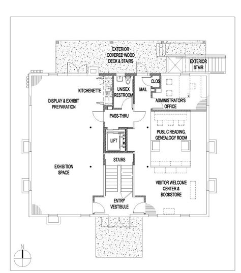 old school house plans old school house main level