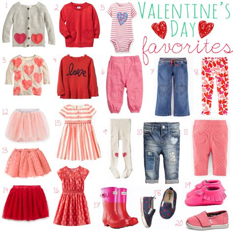 valentines apparel 20 cutie clothes for valentine s day apple of my