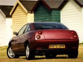 Fiat Coupe Review Fiat Coupe Classic Car Review Honest