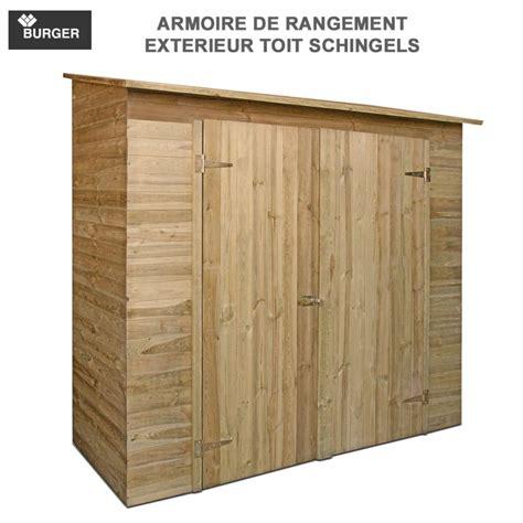 Armoire De Rangement En Bois armoire de rangement en bois savona