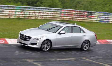2014 Cadillac Cts Vsport by 2014 Cadillac Cts Vsport Sets 8 14 10 N 252 Rburgring