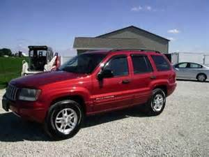 Jeep Grand Limited Edition 2004 8 995 2004 Jeep Grand Laredo Limited Edition Low