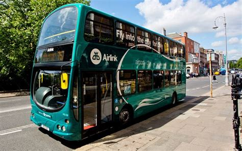 dublin airlink express and hop on hop combo