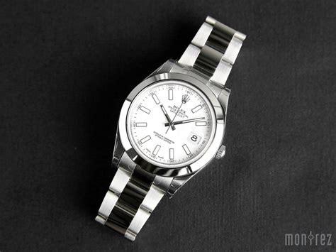 Help! My first white dial Rolex  Milgauss vs Explorer II vs Datejust II   Omega Forums