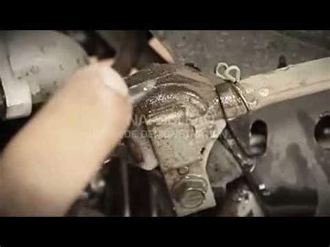 Napoclean Pembersih Mesin Pembersih Mesin Demo 3