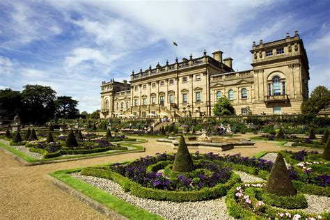 Harewood House by Harewood House Leeds West Great Days Out At