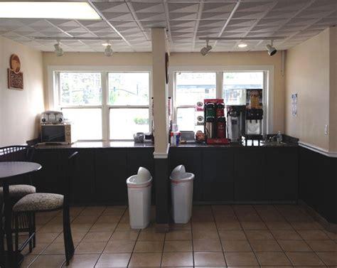 amenities knights inn southern university statesboro