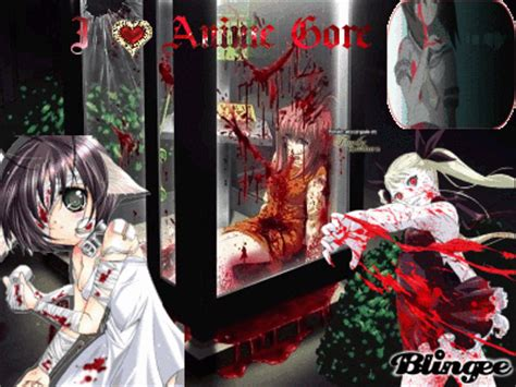 film anime gore i love anime gore picture 131226130 blingee com