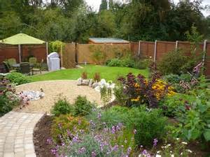 Suburban Backyard Landscaping Ideas Triyae Suburban Backyard Design Various Design Inspiration For Backyard