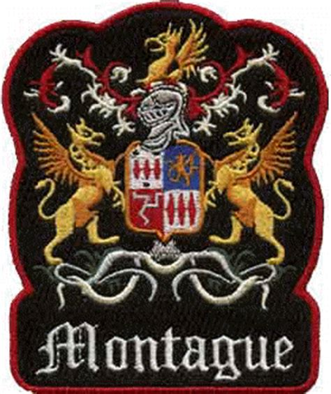 history and genealogy of the montague family of america descended from richard montague of hadley mass and montague of lancaster co va by name of montague classic reprint books montague crest capulet