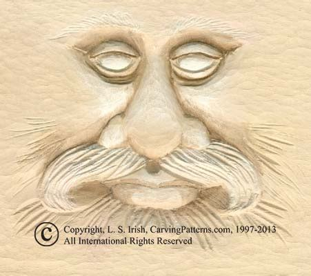 woods l eye painting in wood carving and wood burning by l s