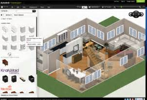 Home Blueprints Online easy tool to create 2d house layout and floor plans for free online