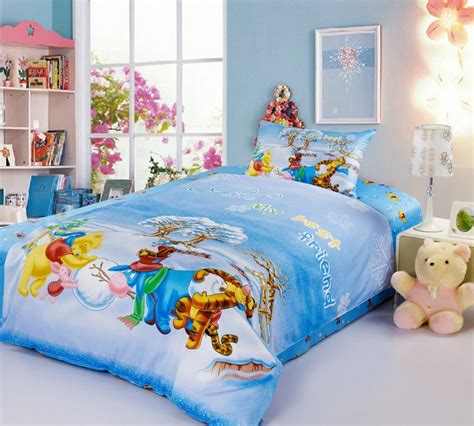 Disney Winnie The Pooh Bedding Sets Pin By Colorful Mart On Disney Bedding