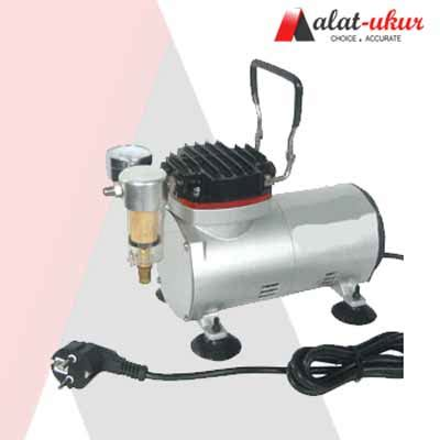 vacuum test adalah alat oilless vacuum pump as20 1
