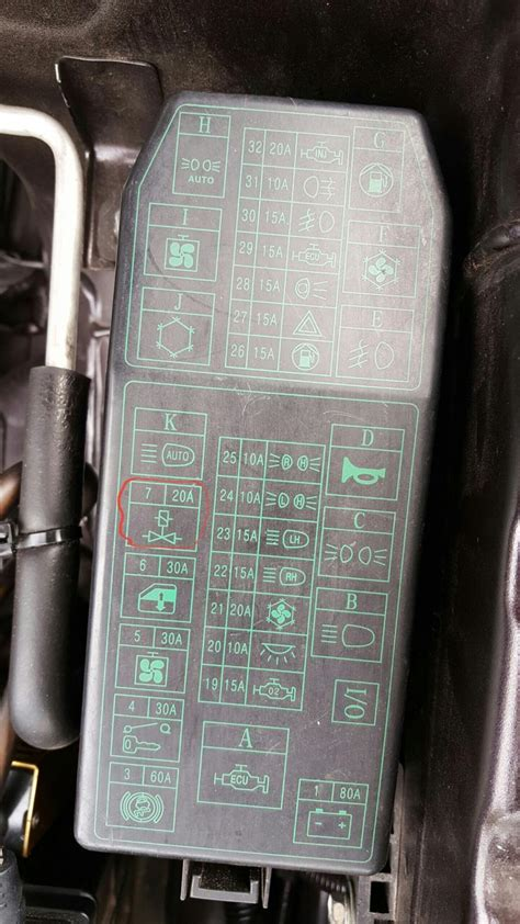 28 proton wira wiring diagram manual 188 166 216 143