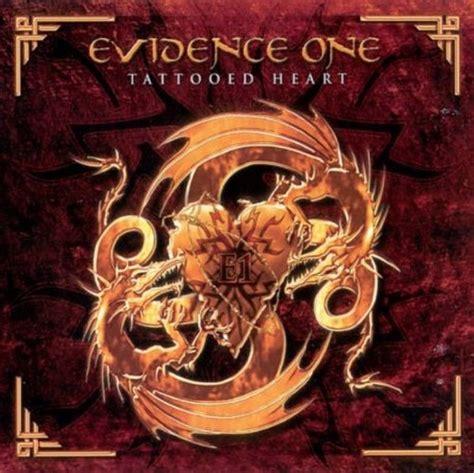 tattooed heart download mp3 free evidence one tattooed heart 2004 heavy metal