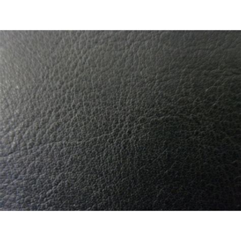 Leather For Upholstery Uk cushionme faux leather fabric black cmefbfxbl 163 13