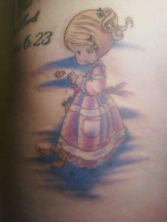 precious moments tattoos memorial ideas on precious moments