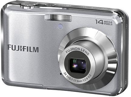 Kamera Digital Fujifilm Finepix Jv200 ces 2011 fuji av200 ax300 jv200 three new entry level