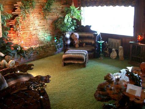 Jungle Room by Jungle Room