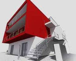 Cui Housing by Housing Rigenerazione Edilizia