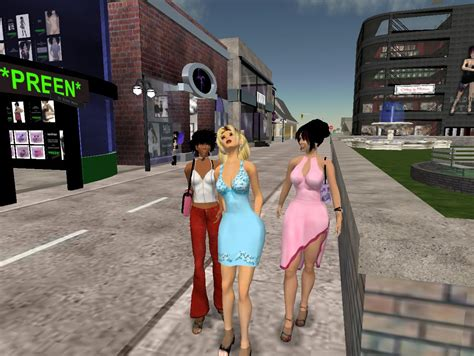 3d avatar love chat young adults love games online second life screenshots virtual worlds for teens