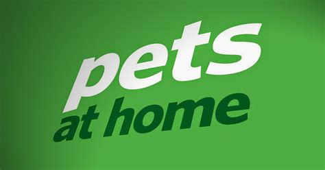 pets at home pets world